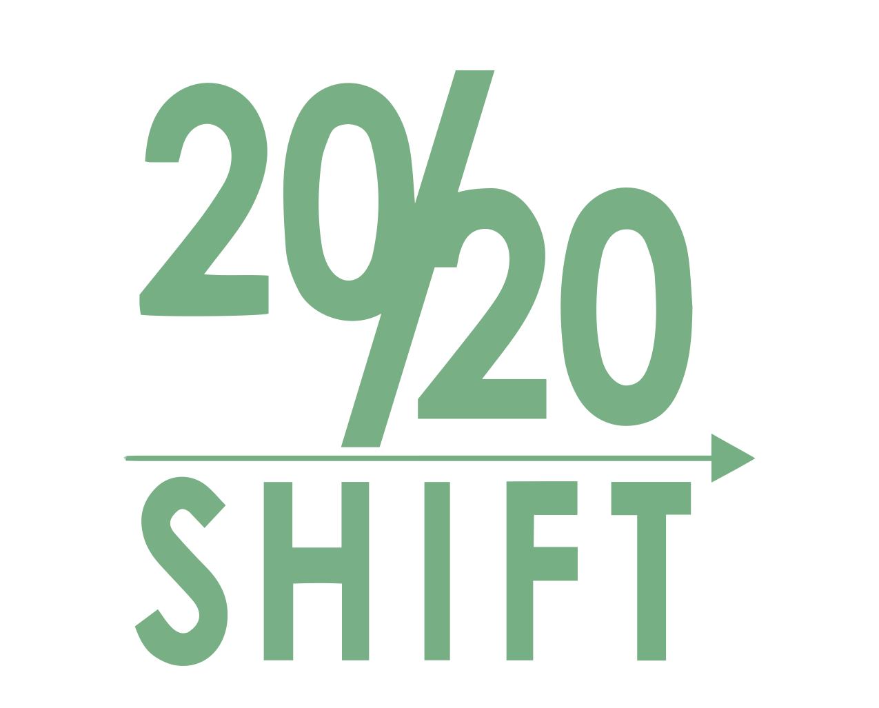 20/20 Shift logo