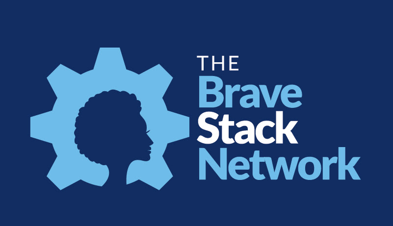 The Brave Stack Network logo